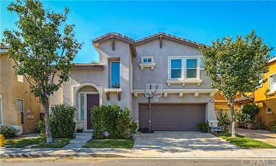 Rancho Santa Margarita Single Family Home For Sale: 25 Legacy Way