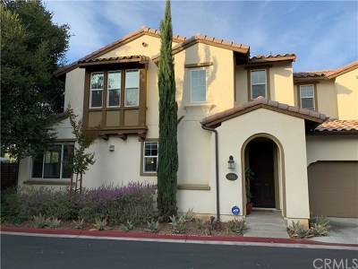 La Verne Single Family Home For Sale: 1945 Valentine Circle