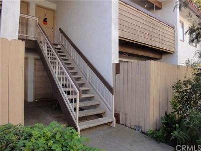 Santa Ana Condo/Townhouse For Sale: 2521 W Sunflower Avenue #S1