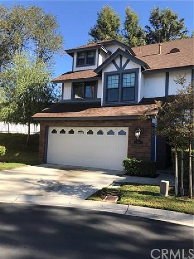 Anaheim Hills Rental For Rent: 916 S Rim Crest Drive