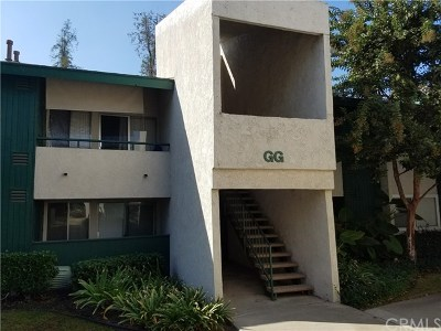 La Mirada Condo/Townhouse For Sale: 15412 La Mirada Boulevard #GG108