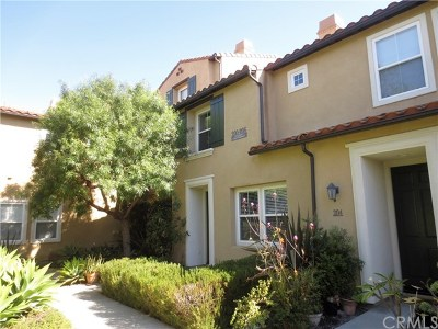 San Clemente Rental For Rent: 202 Calle Campanero