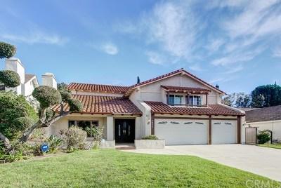 Anaheim Hills Rental For Rent: 7042 E Country Club Lane