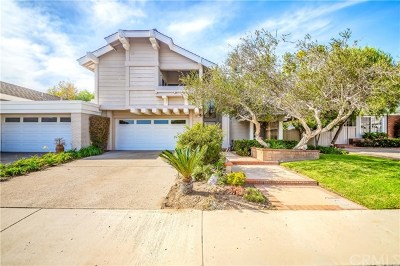 Irvine Single Family Home For Sale: 10 Purple Sage