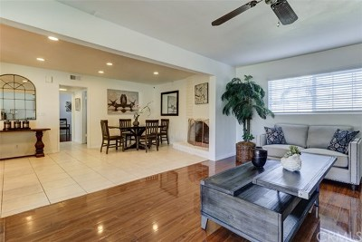 Anaheim Single Family Home For Sale: 184 S Alice Way