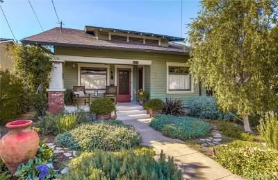 Orange Single Family Home For Sale: 354 S Grand Street