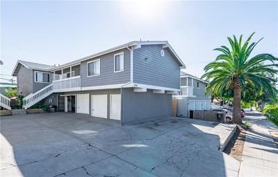 Dana Point Multi Family Home For Sale: 33966 Alcazar Dr.