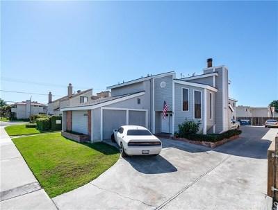 Huntington Beach Multi Family Home For Sale: 16711 Blanton Ln.