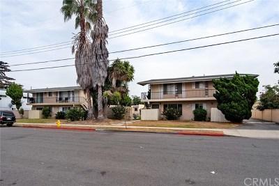 Stanton Multi Family Home For Sale: 10550 Bell Street