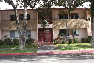 Santa Ana Condo/Townhouse For Sale: 1001 French Street #8