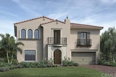 Irvine Single Family Home For Sale: 72 Egret