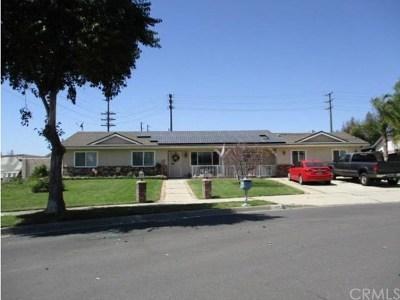 Ontario Single Family Home For Sale: 1442 S Dahlia Avenue