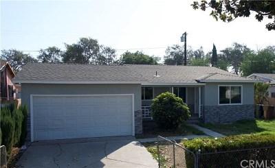 Fullerton Single Family Home For Sale: 448 E Elm Avenue