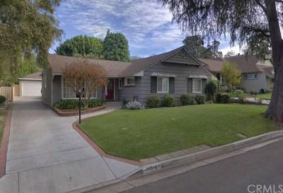 Whittier Rental For Rent: 14515 Eastridge Drive