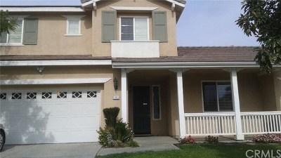 Corona Single Family Home For Sale: 13882 Star Ruby Avenue