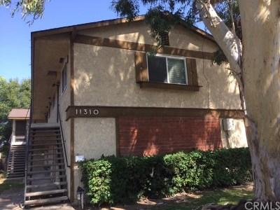 Whittier Multi Family Home For Sale: 11310 La Mirada Boulevard