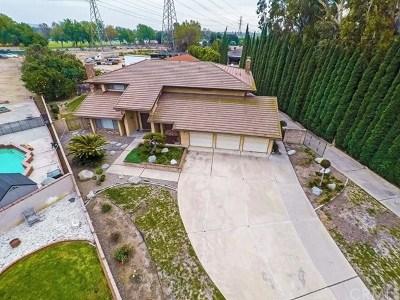 Villa Park CA Single Family Home For Sale: $2,300,000