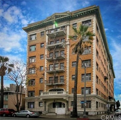 Long Beach Condo/Townhouse For Sale: 1030 E Ocean Boulevard #107