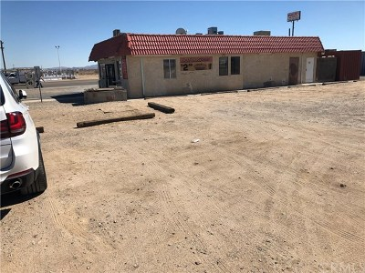 Adelanto Residential Lots & Land For Sale: 12090 Air Expy