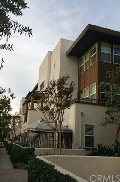 Downey Condo/Townhouse For Sale: 8612 Whittle Court