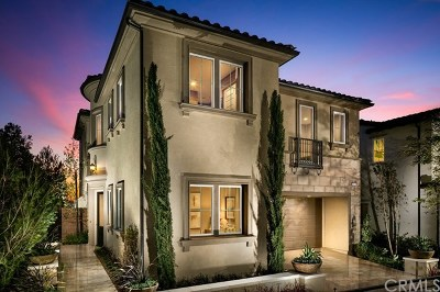 Porter Ranch Single Family Home For Sale: 20813 Spruce Circle