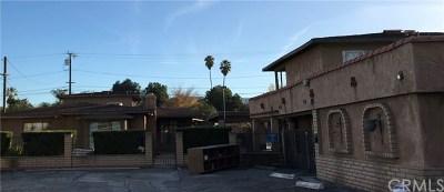 Loma Linda Multi Family Home For Sale: 25737 Redlands Boulevard