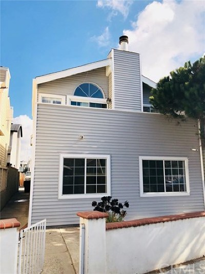 Orange County Rental For Rent: 412 E Balboa Boulevard