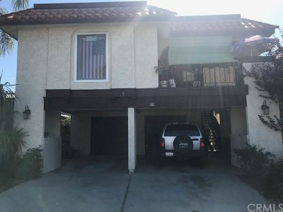 San Clemente CA Single Family Home Active Under Contract: $899,900
