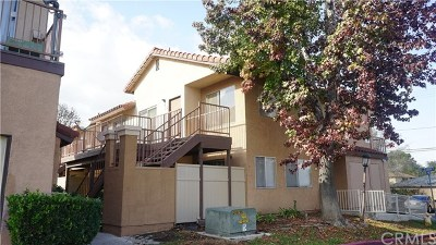 Corona Condo/Townhouse For Sale: 1014 La Costa Drive #L205