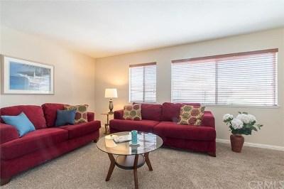 La Habra Rental For Rent: 1064 Las Lomas Drive #D