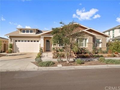 Irvine Single Family Home For Sale: 107 Spoke