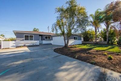 Hacienda Heights Single Family Home For Sale: 1026 Hedgepath Avenue