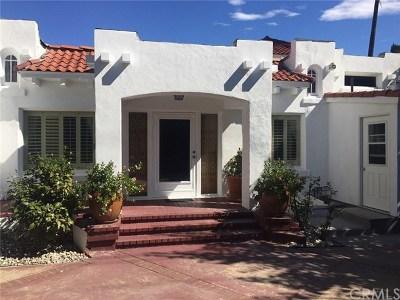 La Habra Rental For Rent: 1000 N Harbor Boulevard #1