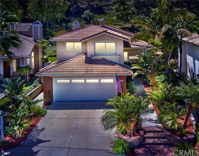 Anaheim Hills Single Family Home For Sale: 947 S Silver Star Way