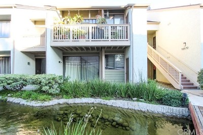 Garden Grove Condo/Townhouse For Sale: 10570 Lakeside Drive N #C