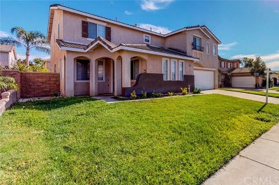 Eastvale Single Family Home For Sale: 5772 Annandale Place