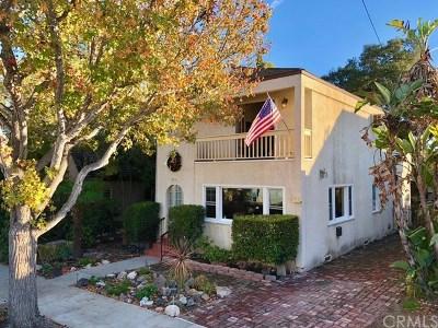 Long Beach Multi Family Home For Sale: 4300 E Colorado Street