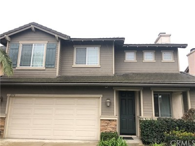 Pomona Single Family Home For Sale: 1172 James Lewis Ct.