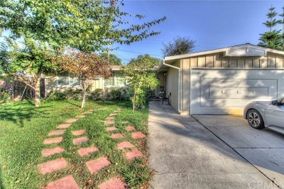 Santa Ana Single Family Home For Sale: 2217 N Pacific Avenue