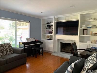 Santa Ana Single Family Home For Sale: 1330 S Joane Way