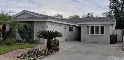 Santa Ana Single Family Home For Sale: 2125 N Eastwood Avenue
