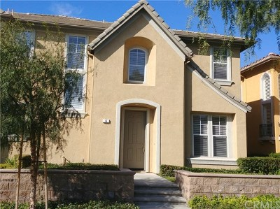 Irvine Single Family Home For Sale: 6 Apple Valley