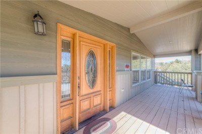 Banning Single Family Home For Sale: 16845 Us Highway 243