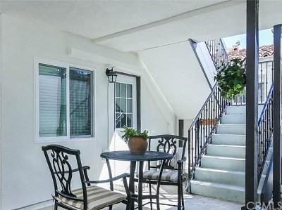 Newport Beach Rental For Rent: 1320 W Balboa Boulevard #C