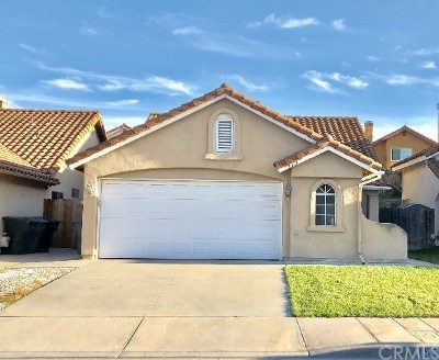 Chino Hills Single Family Home For Sale: 15513 Oakflats Road
