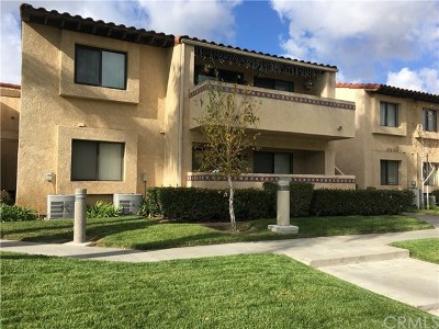 Fountain Valley Condo/Townhouse For Sale: 17333 Brookhurst Street #A3