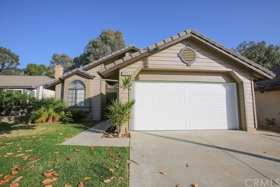 Rancho Cucamonga Single Family Home For Sale: 7235 Travis Place