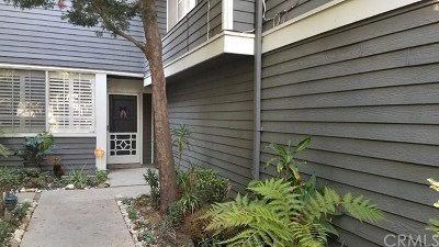 Wilmington Condo/Townhouse Active Under Contract: 25373 Pine Creek Lane
