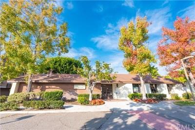 Garden Grove Condo/Townhouse For Sale: 8670 Meadow Brook Ave #A