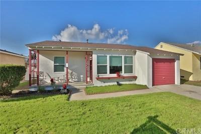 Pico Rivera Single Family Home For Sale: 5531 Manzanar Avenue